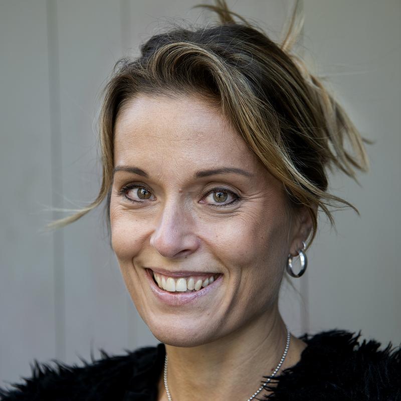 Karin Cedronius